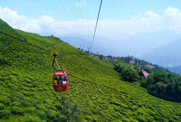 Travel Sikkim & Darjeeling