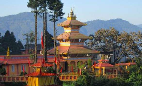 Day Tours in Darjeeling