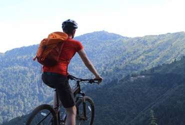 Darjeeling Tiger hill Mountain Biking Day Trips