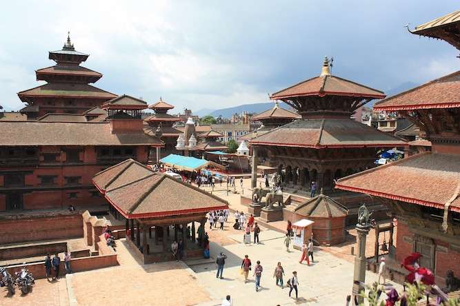 Bhaktapur and Patan Day Tours