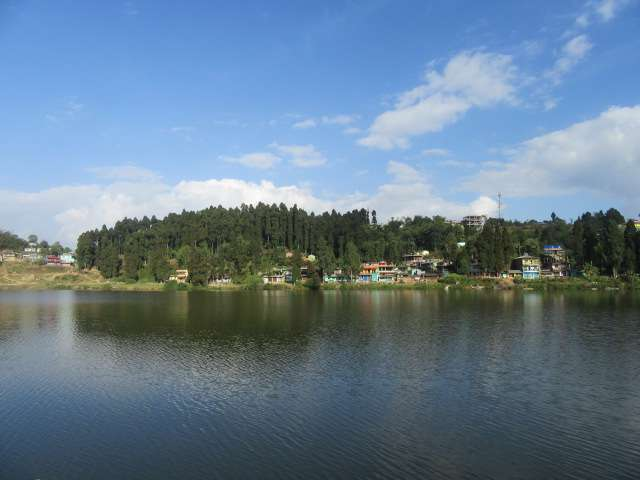 Mirik lake Day Tours from Darjeeling