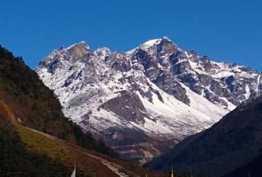 Gangtok Lachen Lachung Tour Packages
